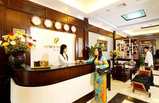 фото Hanoi Venus Hotel 603235887