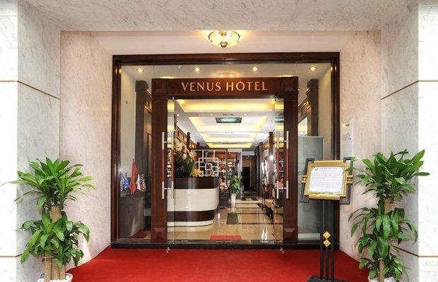 фото Hanoi Venus Hotel 603235888