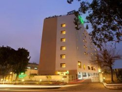 Business hotels in Chandigarh