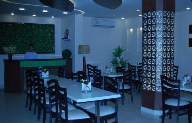 фото Hotel Asian Plaza Dharamshala 603243206