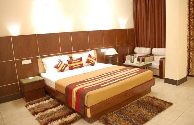 фото Hotel Asian Plaza Dharamshala 603243207