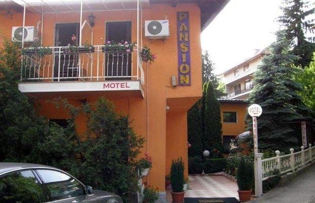 фото Motel Mejdan 603245602