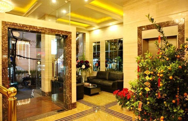 фото Hanoi Sky Hotel 603255465