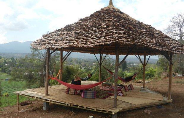 фото Pai Circus School & Backpacker Resort 603257356
