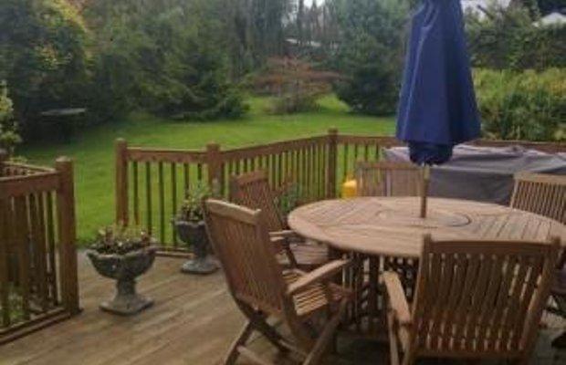 фото Chestnut Lodge 603260948