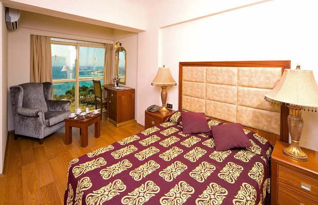 фото Didim Beach Elegance Aqua and Thermal Hotel 603262670