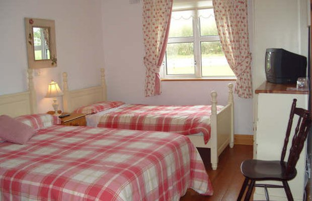 фото The Cove Lodge 603263587