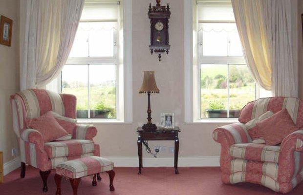 фото The Cove Lodge 603263589