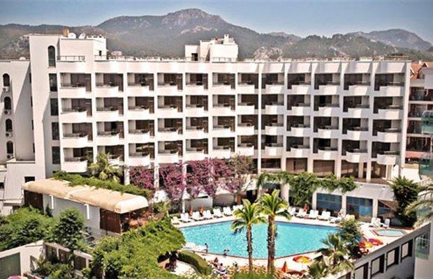 фото Kalemci Hotel 603265833