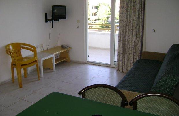 фото Olive Apartments 603265839