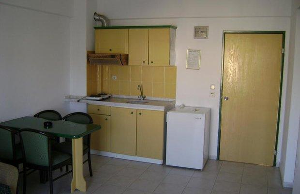 фото Olive Apartments 603265843