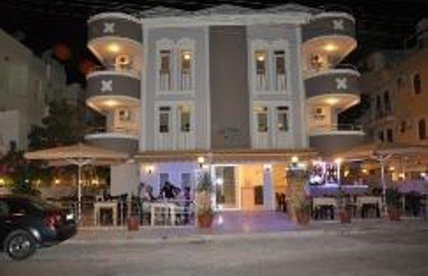 фото Celikkaya Hotel 603265885