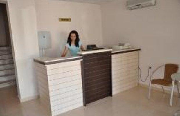 фото Celikkaya Hotel 603265888