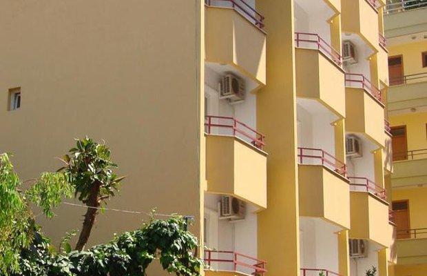 фото Mola Hotel 603265893