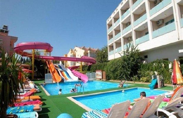 фото Club Armar Hotel 603265963