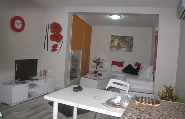 фото Zenahouse - Luxury Flat for short term stay 603266608