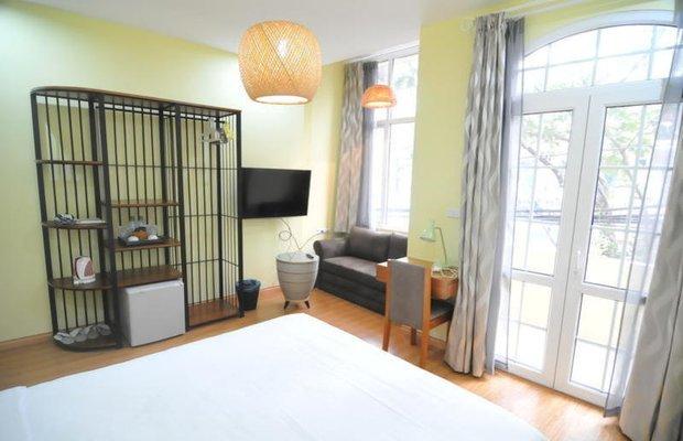 фото Josephs Hotel - Hang Da 603266665
