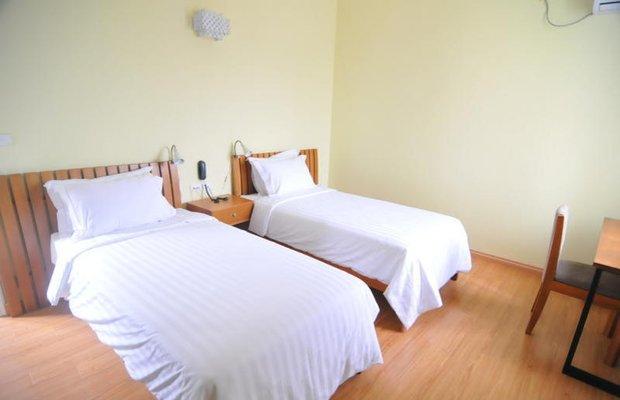 фото Josephs Hotel - Hang Da 603266666