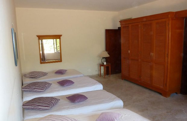 фото Villa Ashara Yoga Hostel 603268319