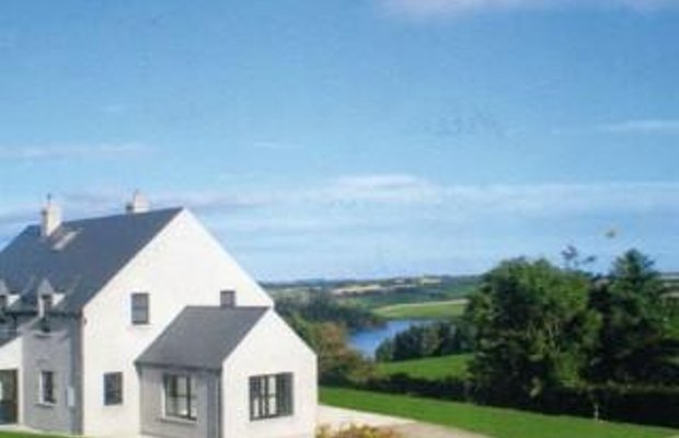фото Lochinver Farmhouse 603268898