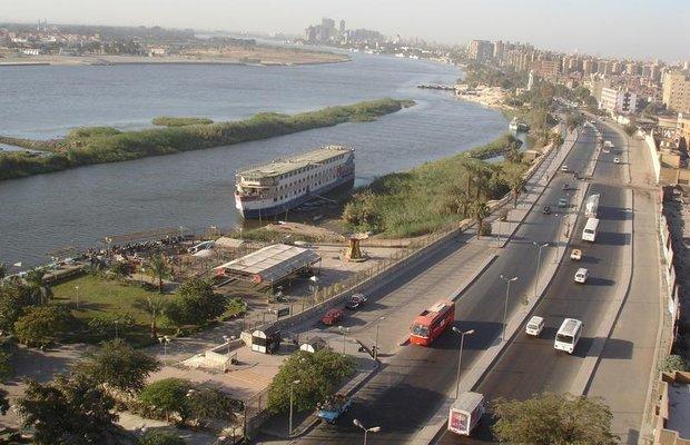 фото River Nile Hotel 603269090