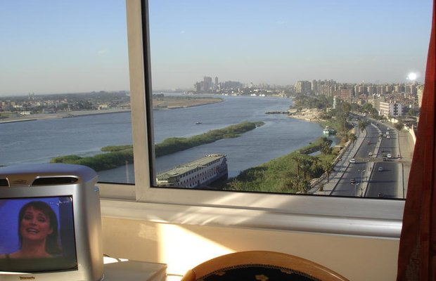 фото River Nile Hotel 603269092