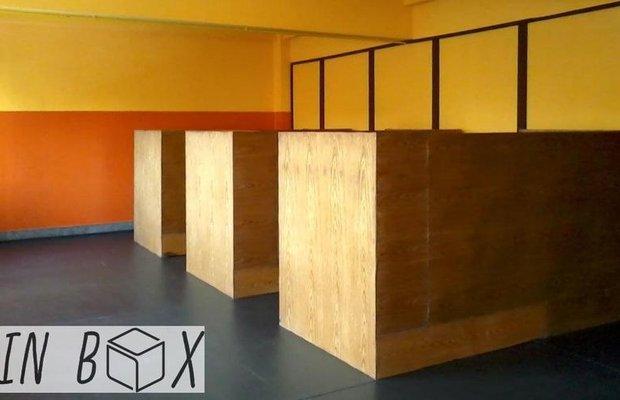 фото INBOX Hostel by FWD 603269900