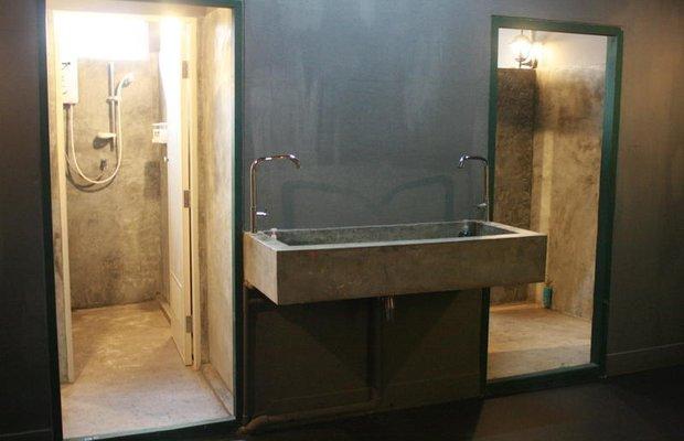 фото INBOX Hostel by FWD 603269902