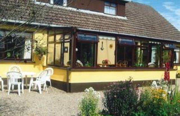 фото Killarney House Bed and Breakfast 603271310