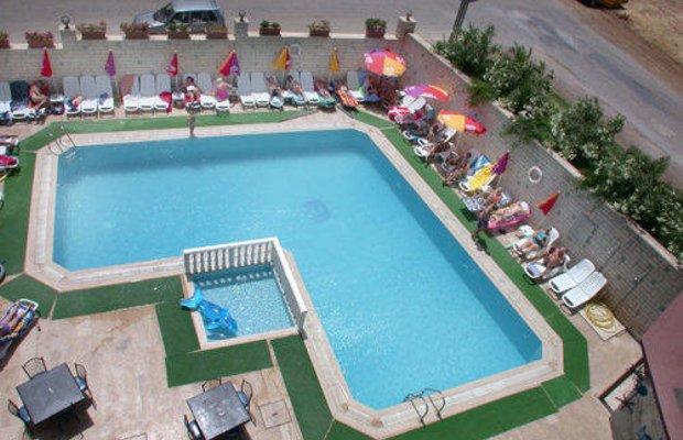 фото Lidya Hotel 603271574