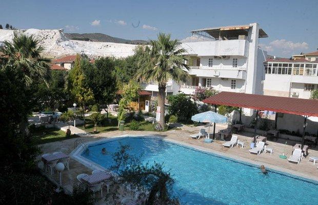 фото Yıldızhan Hotel 603271644