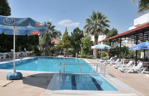 фото Yıldızhan Hotel 603271651