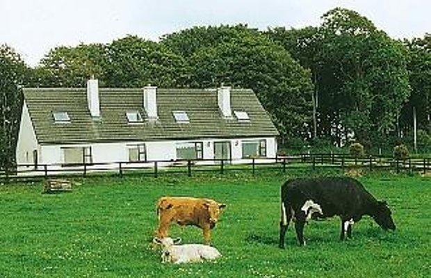 фото Beechgrove Farmhouse 603272414