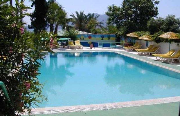 фото Amos Hotel 603272464