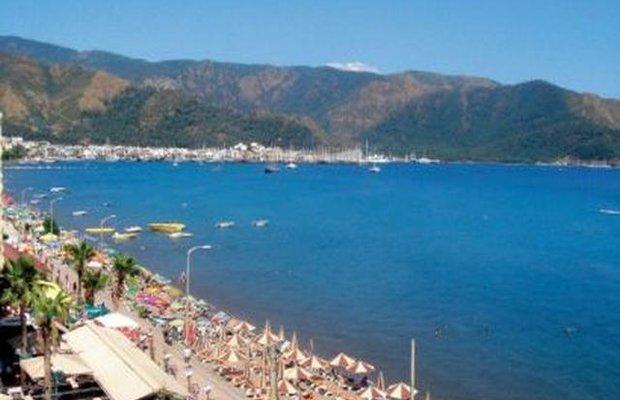 фото Natalies Beach Hotel 603272472