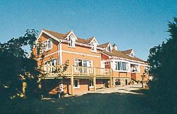 фото Ferrycarrig Lodge 603274855