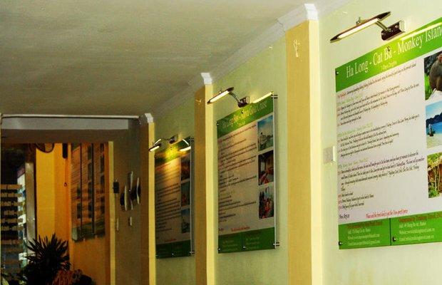 фото Hanoi Nonprofit Hostel 603277259