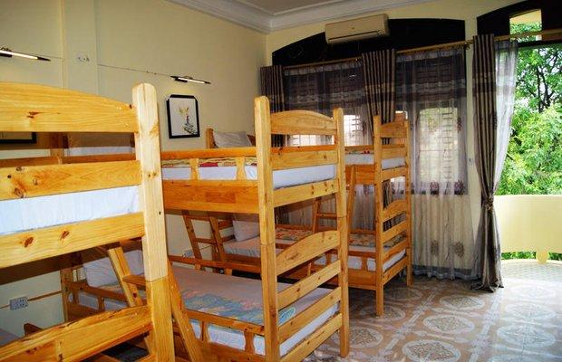 фото Hanoi Nonprofit Hostel 603277261