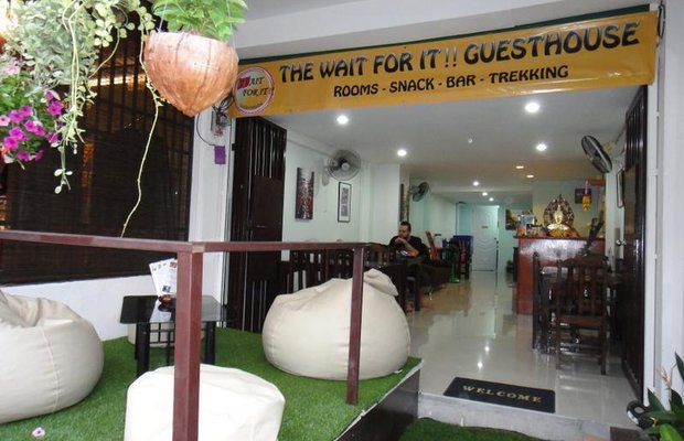 фото Wait For It Guesthouse 603280307