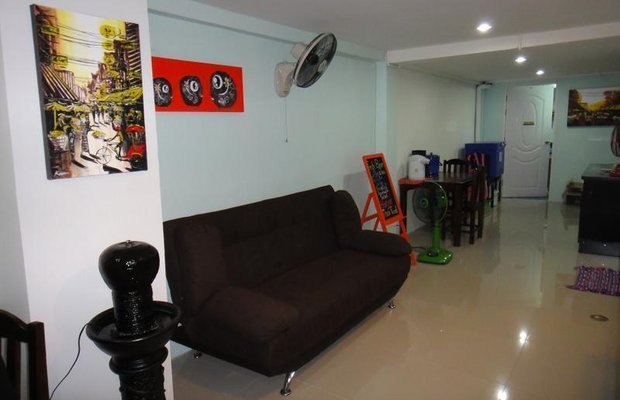 фото Wait For It Guesthouse 603280309