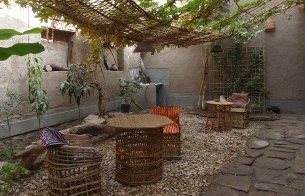 фото Shahaina - Nileview authentic mudbrick farm 603280600
