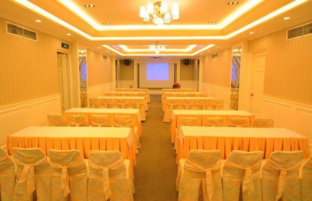 фото Kieu Anh Hotel 603281049