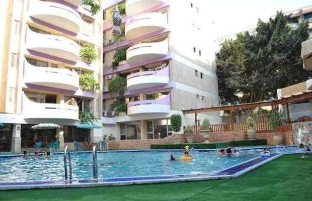 фото Monte Cairo Suites 603283101