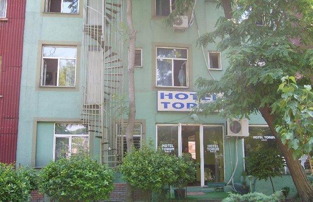 фото Hotel Torun 603283417