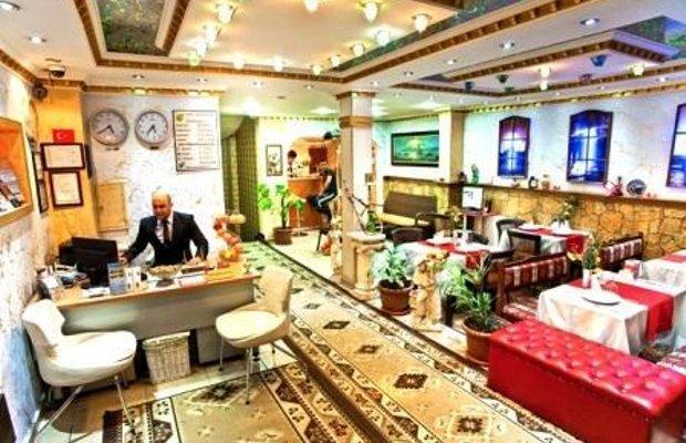 фото Old City Sultanhamet 603283437