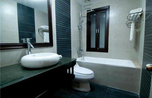 фото Cham Hotel 603284896