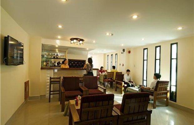 фото Cham Hotel 603284899