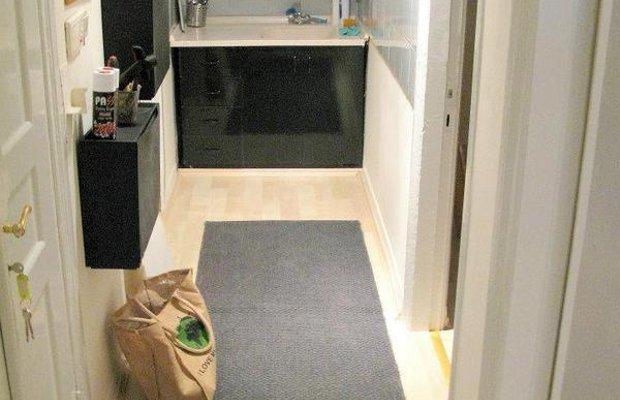 фото Box Flat Apartment 603287460