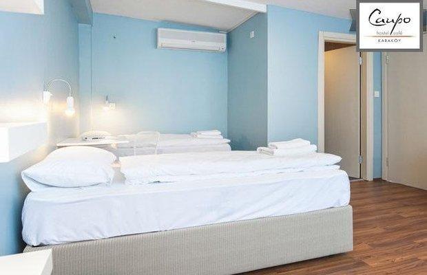 фото Caupo Hostel 603287680