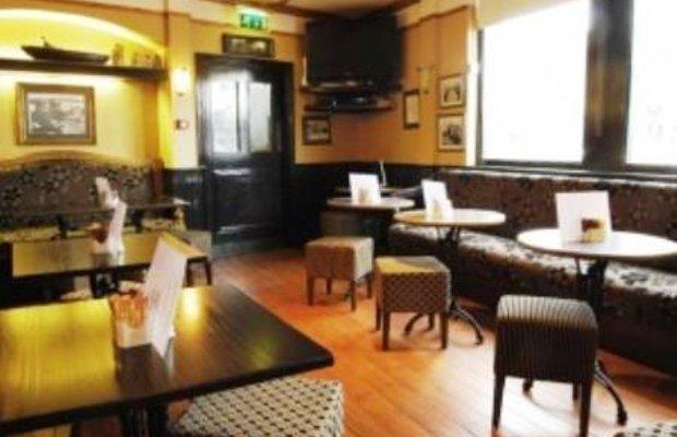 фото Galway Arms Inn B&B 603293408